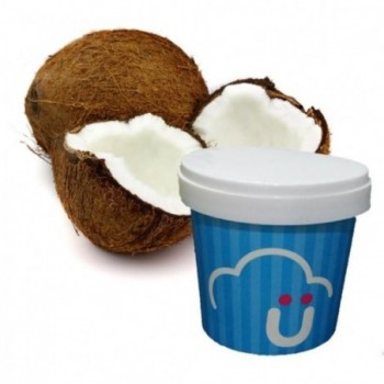 Sugalight Coconut 100ml cup...