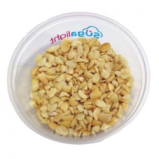 Roasted Macadamia Nut Toppings - 100g