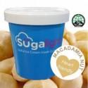 Sugalight Macadamia Nut 100ml cup (Halal)