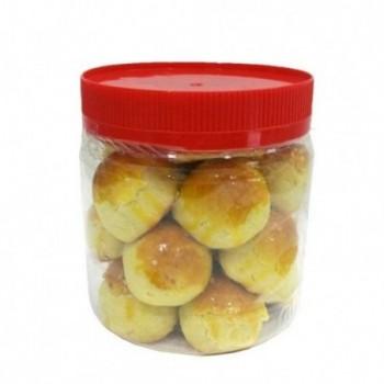 Sugalight Soy Vanilla 100ml cup (Non-dairy, Halal)