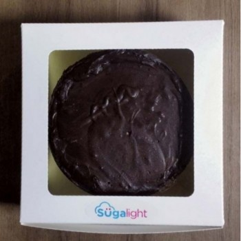 GoLightly - Chocolate Mint Hard Candy (Sugar Free)