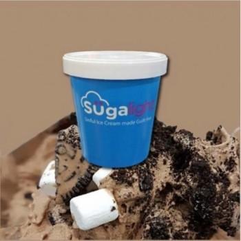 Sugalight Rocky Chocolate Pint