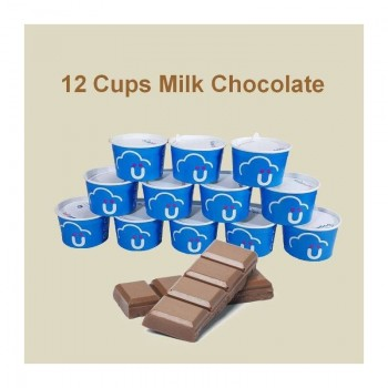 12x Sugalight Milk...