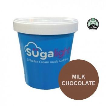 Sugalight Milk Chocolate...