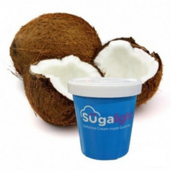 Sugalight Milk-Free Coconut...