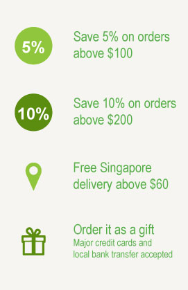 Great deals on Better4U.sg