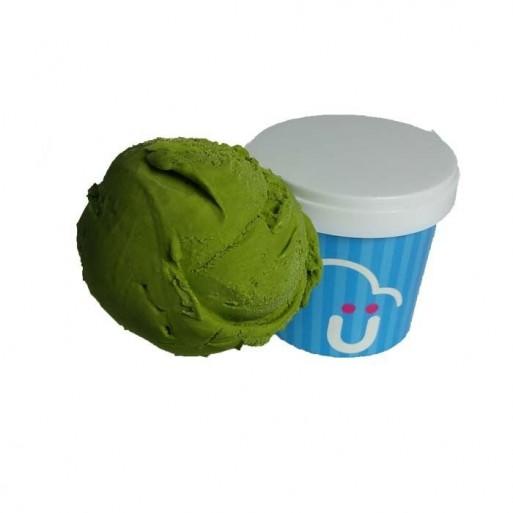 Matcha Green Tea Ice Cream Singapore