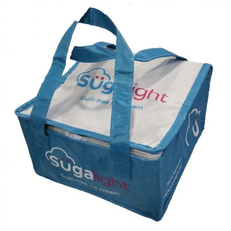 Sugalight Cooler Bag for Ice Cream