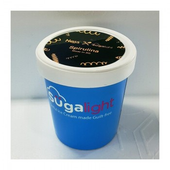 Sugalight Spirulina Pint...