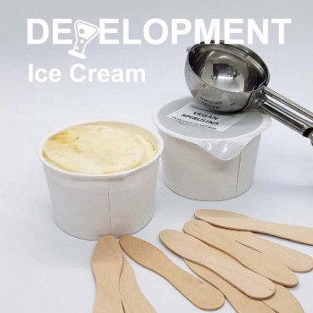 Development Ice Cream...